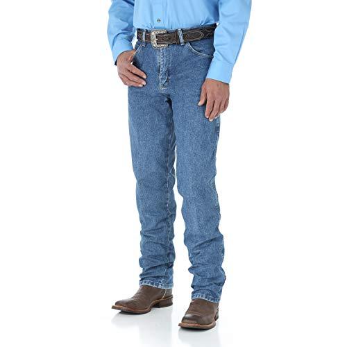 Wrangler Men's 20x Original Fit Jean,Vintage Stonewash,36x36