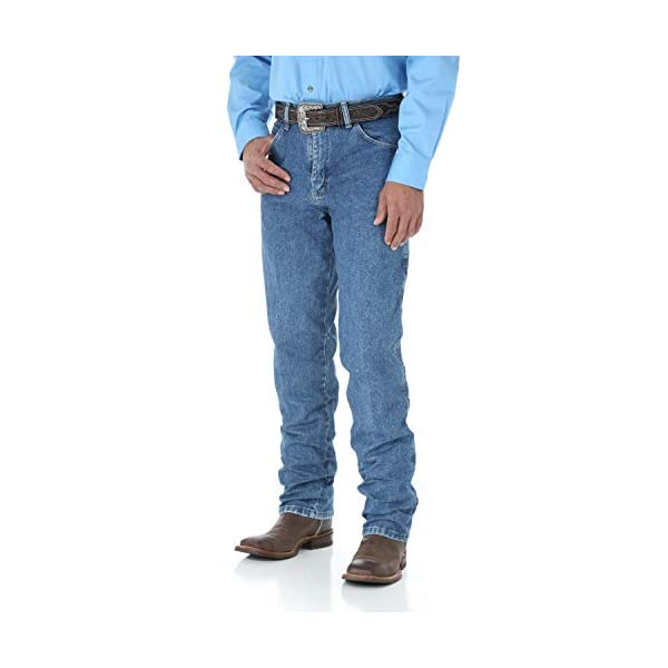 Wrangler Men's 20x No. 22 Original Fit Jean