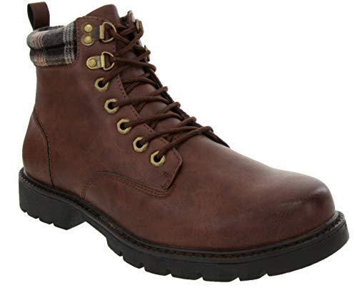 Best London Fog Mens Snow Boots