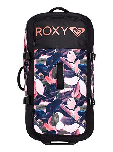 Roxy Long Haul 125L - Valise XL à roulettes - Femme -...