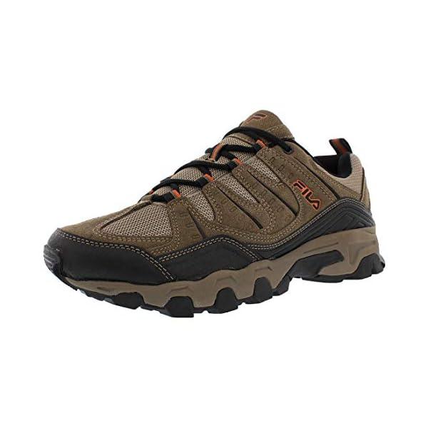 Fila Men's, Midland Trail Running Shoe