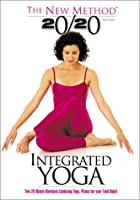 New Method 20/20: Integrated Yoga [DVD]