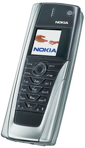 Nokia 9500 Smartphone