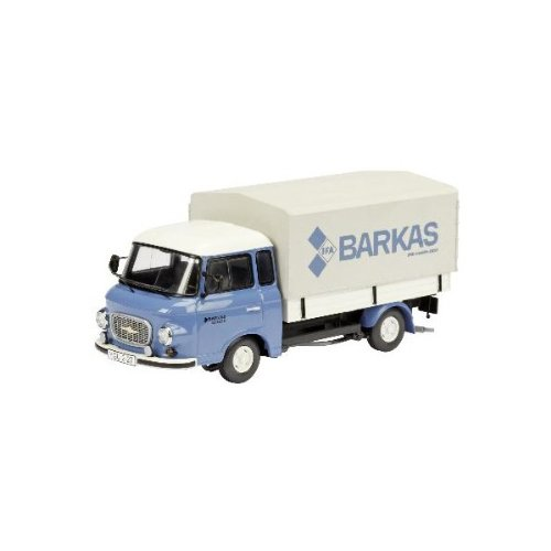 Barkas - Schuco - 03670 - Barkas B 1000 Barkas - 1:43 - SCHU03670