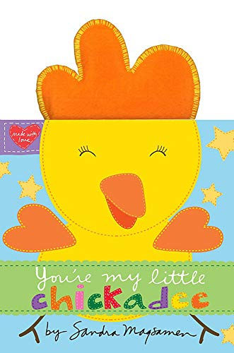 You're My Little Chickadeeの詳細を見る