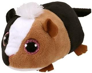 Ty Teeny THEO - Guinea Pig Stuffed Animal Small 4