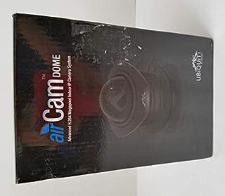 Ubiquiti Aircam Dome IP Camera (B007TCCVOA)   Amazon price tracker / tracking, Amazon price history charts, Amazon price watches, Amazon price drop alerts