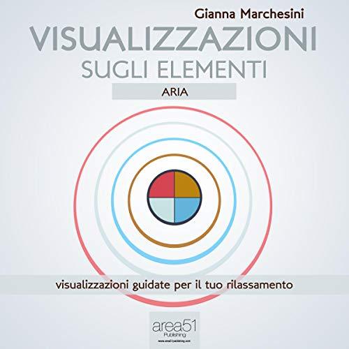Visualizzazione sugli elementi: Aria copertina