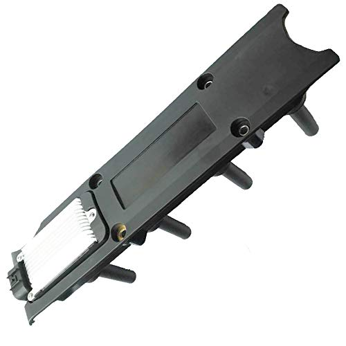 1208026 Zündspule für F-iat Croma O-pel Astra G Speedster Vectra B C Zafira A V-Auxhall VX220 2.2L 1995-