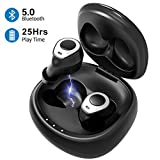 Bluetooth Kopfhörer in Ear, Mpow Bluetooth Ohrhörer Kabellos Wireless Earbuds Bluetooth 5.0...