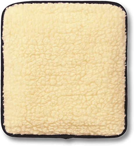 Hottles Microwave Hot Water Bottle with Lambswool Feel Fleece Cover Classic Hottles Thermal product image