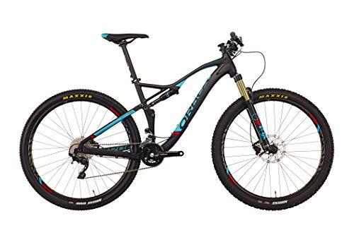 Orbea Occam Tr H30&Nbsp;-&Nbsp;Bicicleta de MontaÑA/Cross, 29 Pulgadas, TamaÑO del Marco 43,2 Cm, 2016, Color Verde y Negro