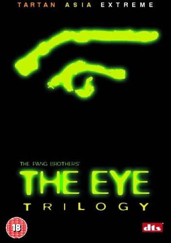 Eye Trilogy The Pang Brothers (3 Dvd) [Edizione: Regno Unito] [Edizione: Regno Unito]