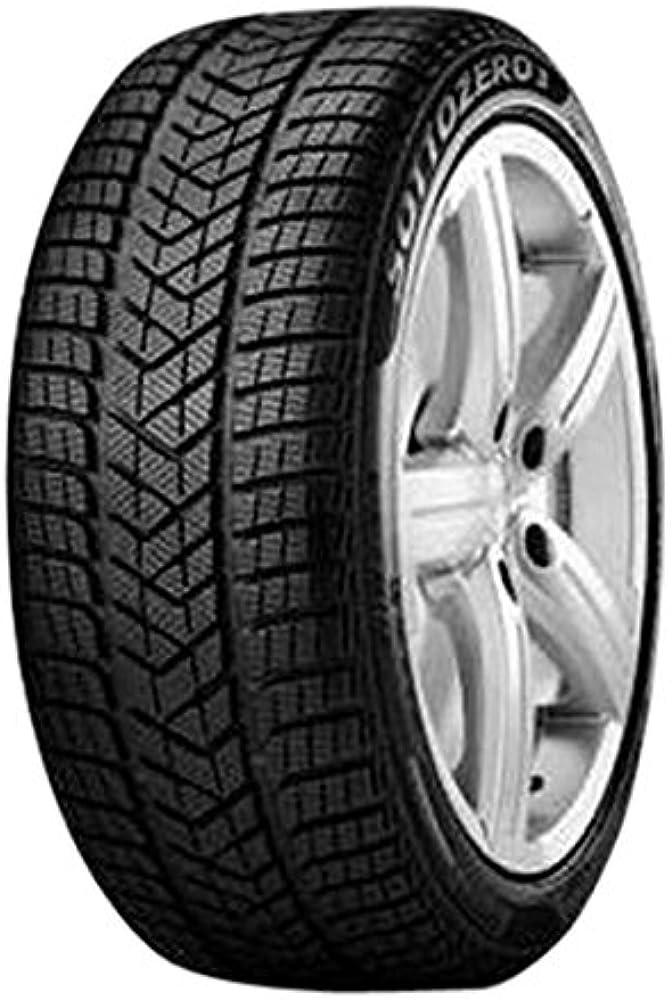 Pirelli winter sottozero 3 xl fsl m+s pneumatico invernale WSOTTOZERO 3