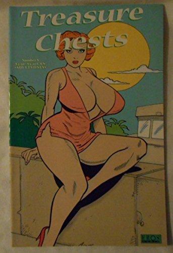 2002 Adult Comics Treasure Chests #8