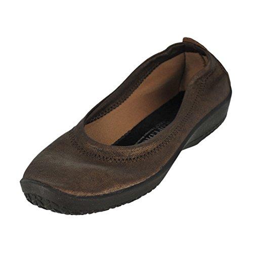 Arcopedico L2 Shoes Bronze 9 M US