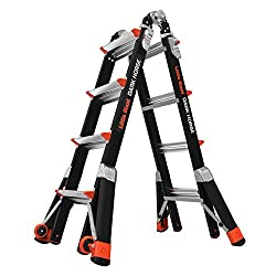 Little Giant Dark Horse M17 Ladder