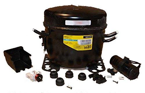 Verdichter Kompressor Danfoss Secop FR7,5G, FR7,5GX, FR7.5G