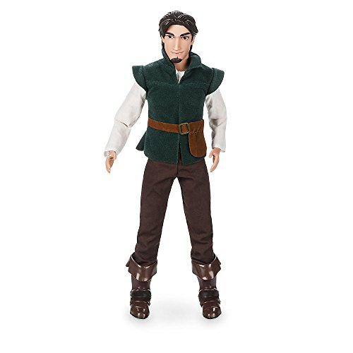 Disney Flynn Rider Classic Doll - Tangled - 12 Inch