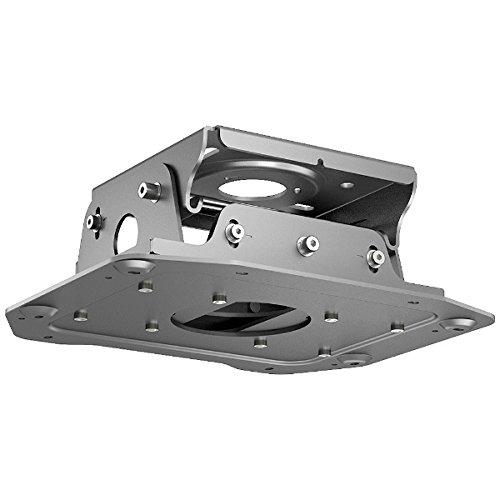 Epson Ceiling Mount - ELPMB47 Low EB-G7000/L1000 - Soporte (Techo, 75 kg, Plata, EB-L1750U EB-L1755U EB-L1500UH, 400 mm, 124 mm)