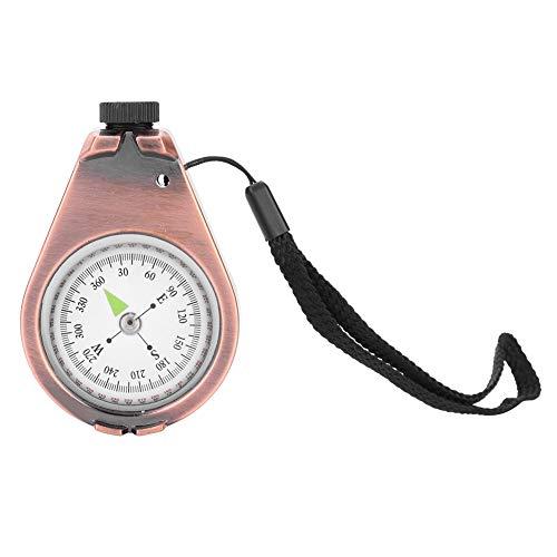 Weikeya Dauerhafter Mini-Kompass,...