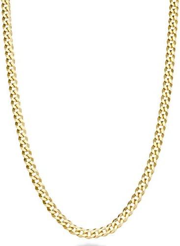 Cadenas de oro 18k para hombre _image2