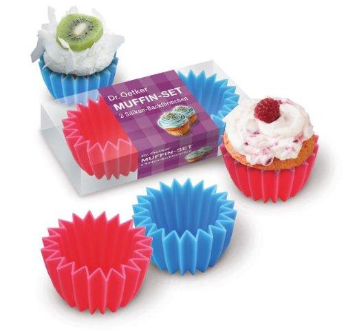 Muffin-Set
