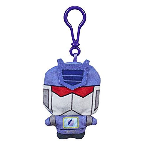 Transformers E1858 Soundwave Plush Action Figure
