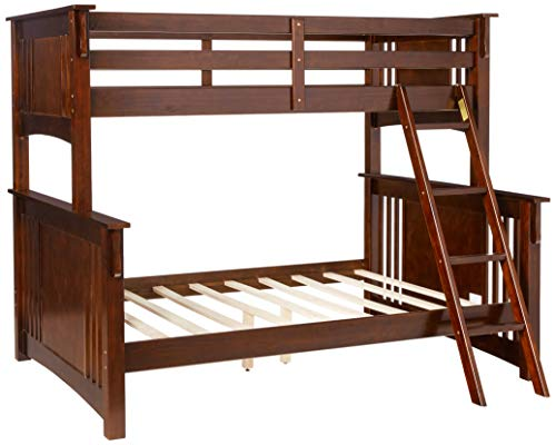 Furniture of America Concord Bunk Bed
