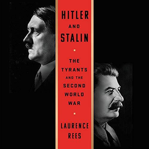 Hitler and Stalin cover art