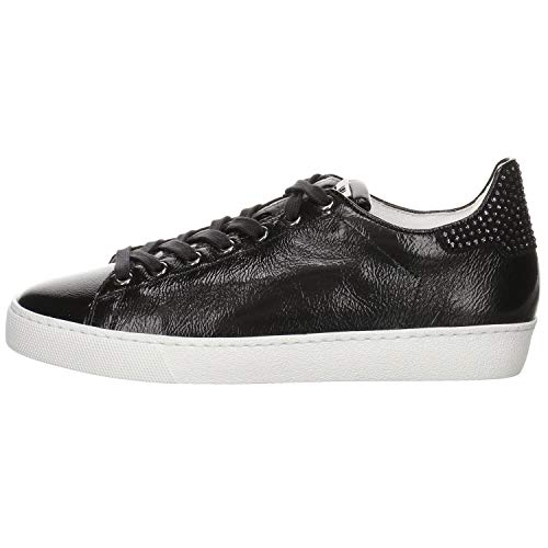 HÖGL Damen Glammy Sneaker, Schwarz (0100), UK 5.5