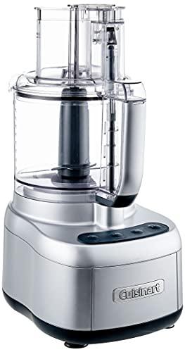 Cuisinart FP-11SV Elemental Food Processor, Silver