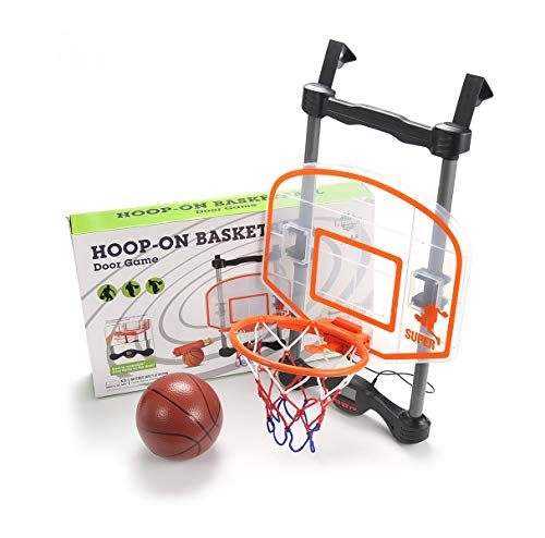 United Sports Electronic Hoop On Basketball Game