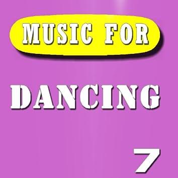Music for Dancing, Vol. 7