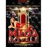 Redlight Mega Elite Royale 13 Sender Viaccess6 Karte Laufzeit 12 Monate