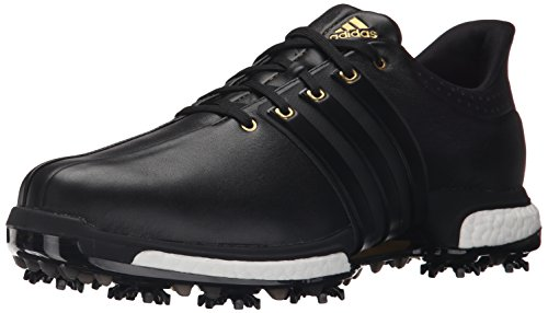 adidas Mens Tour360 Boost-M Tour360 Boost-m Black Size: 10.5 UK