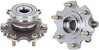 FEBEST Montage moteur MMDG3RR