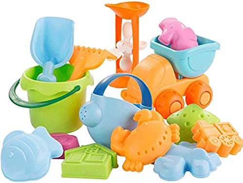 Little Toys Kinderspielzeug Indoor und Outdoor Strand Set Eimer Baby Hands-on Grün Sand Schaufel Baby Dusche Junge mädchen Spielen Sand Spielen Schnee Werkzeug Spielzeug
