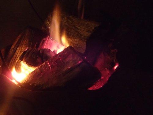 エーデルワイスファーム『薪・炭火仕上げベーコン』