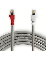 UmbrellaNetwork UB606K Cat6 Ethernet Kablosu 20 Metre ,Gri