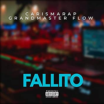 Fallito (feat. Grandmaster Flow)
