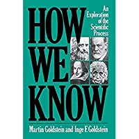 How We Know: An Exploration Of The Scientific Process【洋書】 [並行輸入品]