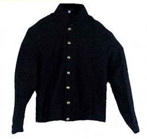 Military Uniform Supply Civil War U.S. Blue Shell Coat (42 REG)