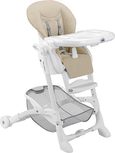 CAM Die Welt des Kinder S2400/229 hoge stoel Istante Soft, beige