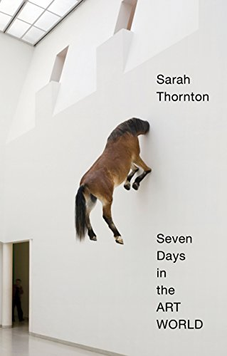 Thornton, S: Seven Days in the Art World (export)