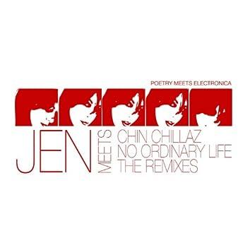 No Ordinary Life (The Remixes)