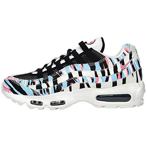 Nike Air Max 95 Ctry Running Shoe Mens Cw2359-100 Size: 6 UK