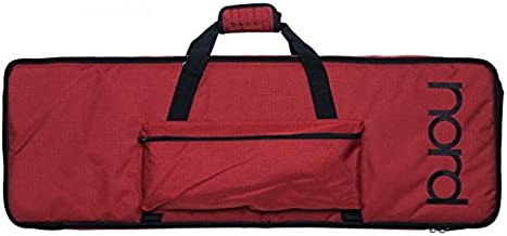 Nord Soft Case for Lead A1 Synthesizer, Red (GB49)
