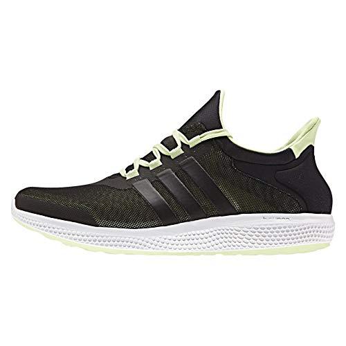 adidas Damen CC Sonic Laufschuhe, Schwarz (Core Black/Core Black/Halo), 39 1/3 EU