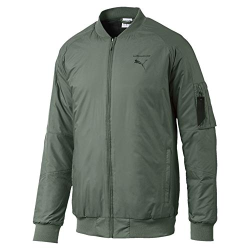 Puma Pace Giacca Bomber laurel wreath
